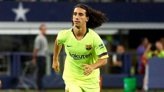 مارک کوکوریا - marc cucurella