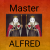 Master⭐Alfred